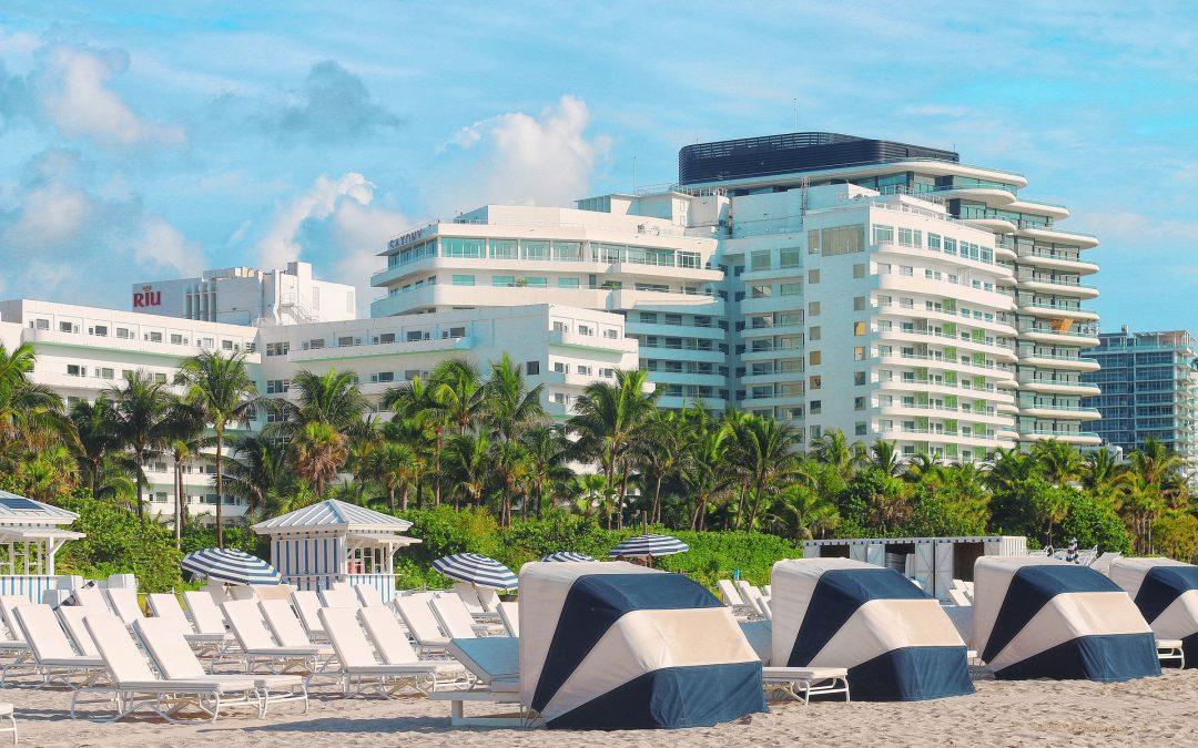 Commercial Real Estate Market in Florida