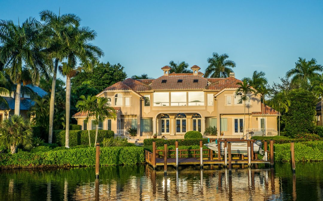 Naples Real Estate – Never Fails to Attract Interest