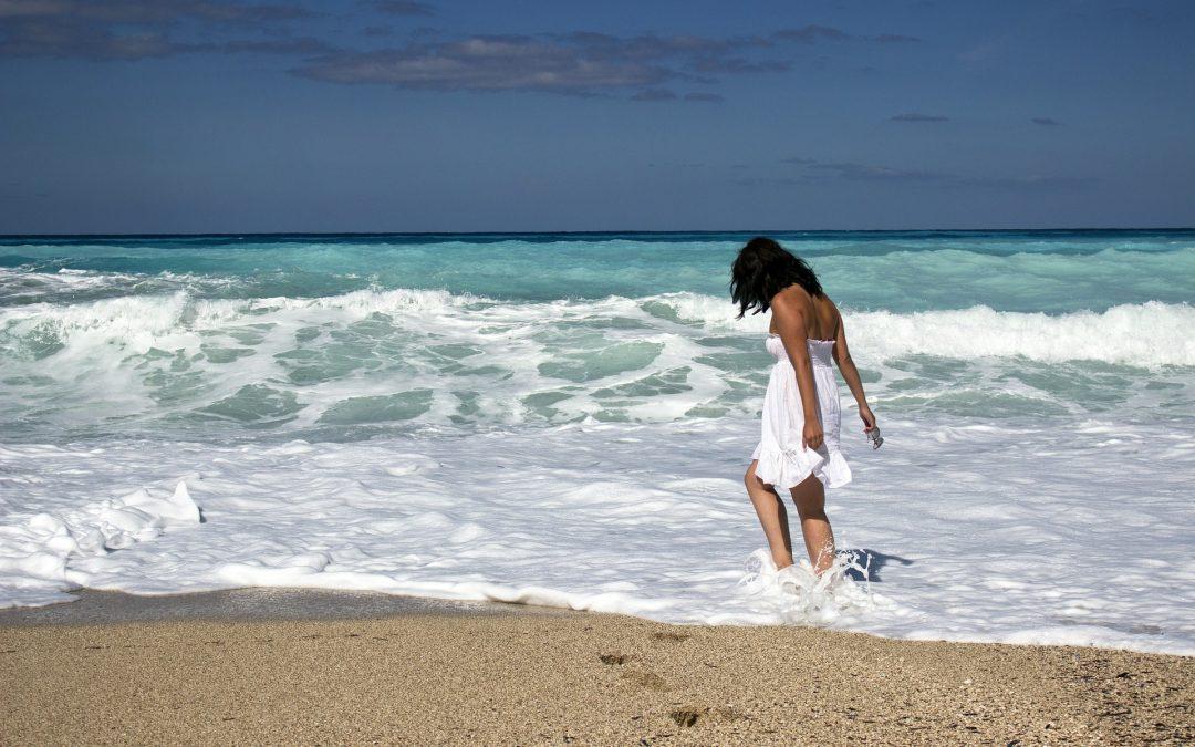 Beach Vacation Rental Property Exchange